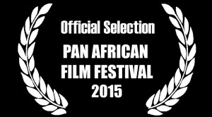 Official Selection Pan African Film Festival