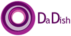 DaDish Logo